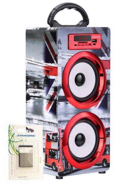 Altavoces Bluetooth Serie 020