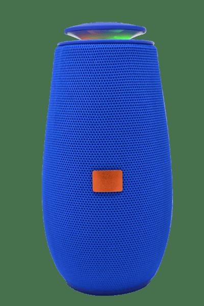 Mini Altavoz Portátil Serie HS-678 Azul