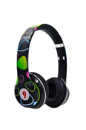 Stereo Headphones Eleciti DS16